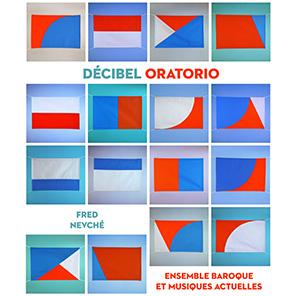 décibel oratorio
